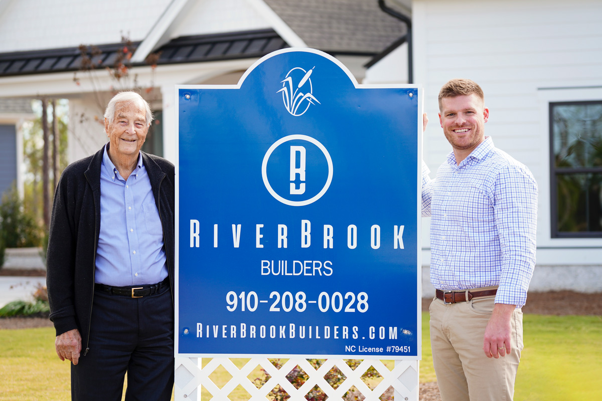RiverBrook Builders - Our History